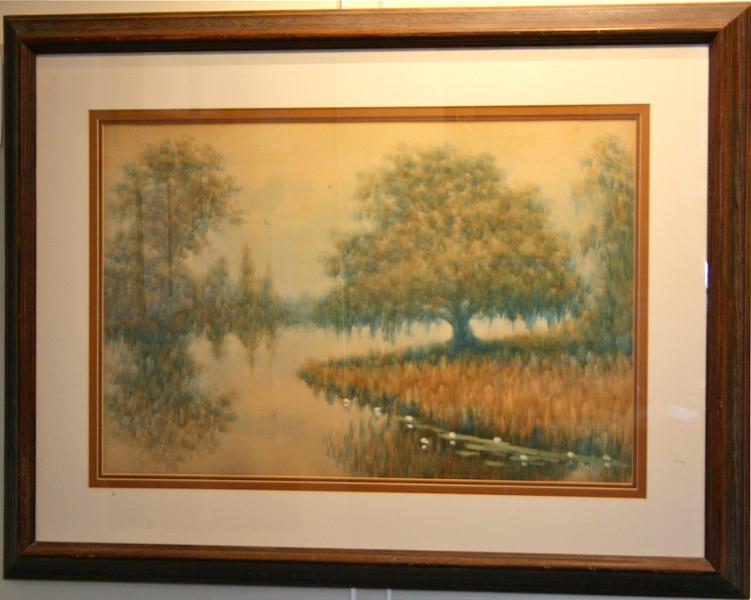 Alexander J Drysdale Jean Bragg Gallery